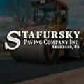 Stafursky Paving logo