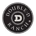 Double D Ranch logo