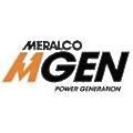 MERALCO PowerGen logo