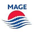 Marine Arctic Geological Expedition logo