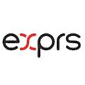 Exprs logo