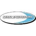 Perez Engineering logo