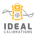 Ideal Calibrations logo