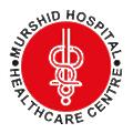Murshid Hospital logo