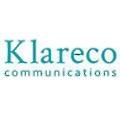 Klareco Communications logo
