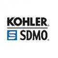 SDMO Generating Sets logo