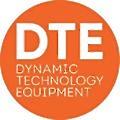 DT Equipment logo