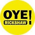 Oye Rickshaw logo