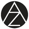 A To Z English logo