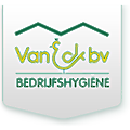 Van Eck Bedrijfshygiene logo