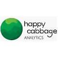 Happy Cabbage Analytics logo