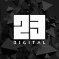 23Digital logo
