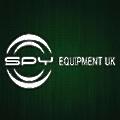 Spy Equipment logo