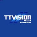 TT Vision logo