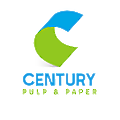 Century Pulp and Paper logo