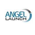 Angel Launch logo