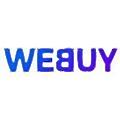 WEBUY logo