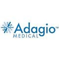 Adagio Medical logo