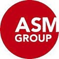 ASM Group logo