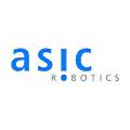 Asic Robotics logo