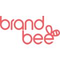 BrandBee logo