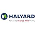 O&M Halyard logo