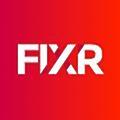 FIXR logo