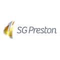 S.G. Preston logo