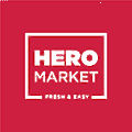 HeroMarket logo