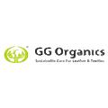 GG Organics logo