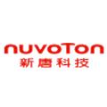 Nuvoton logo