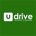 Udrive logo