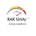 RAK Unity Petroleum logo