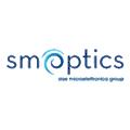 S.M. Optics logo