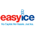 Easy Ice logo