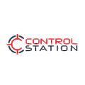 Control Station logo