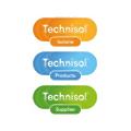 Technisol logo
