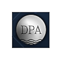 Damietta Port Authority logo