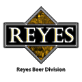 Reyes Beer Division logo