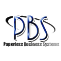 Paperless Business System logo