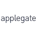 Applegate Marketplace logo