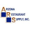 Arizona Restaurant Supply logo