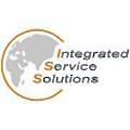 ISS Global Forwarding UAE logo