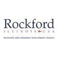 Rockford Economic Development Council logo