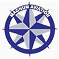Magnum Aviation logo