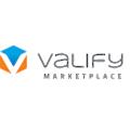 Valify Marketplace logo