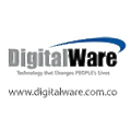 Digital Ware logo