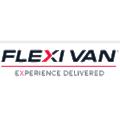 Flexi-Van Leasing logo