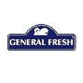 General Fresh logo