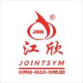 Zhejiang Jiangxin Copper Pipeline logo
